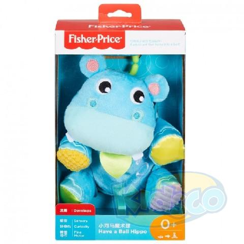 Fisher Price Hippo-Minge Transformabila
