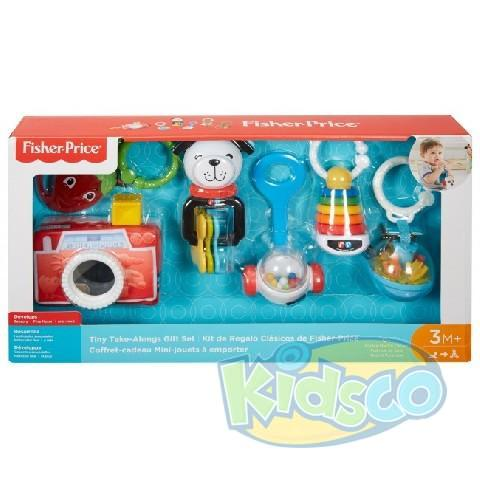 Fisher Price Micul Set