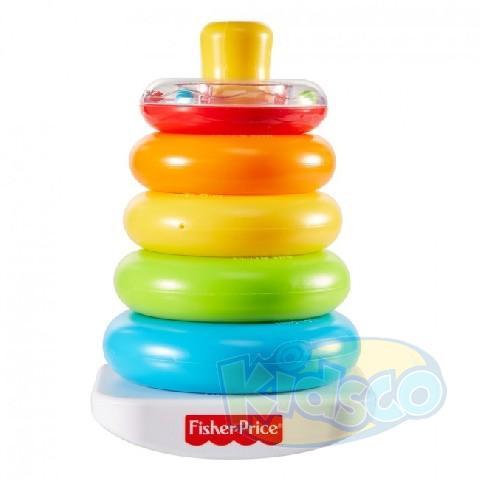 Fisher Price Piramida New