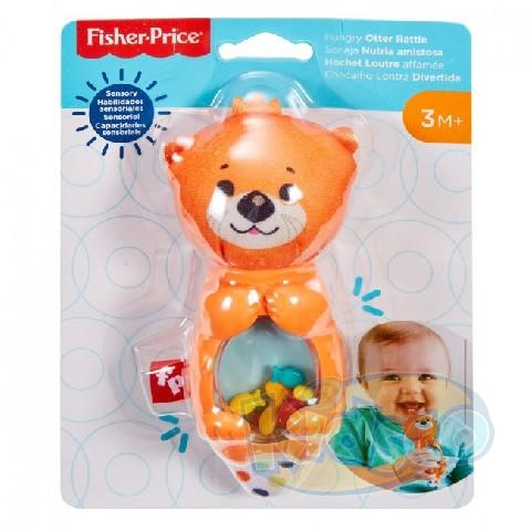 Fisher Price Zornaitoare in asort.
