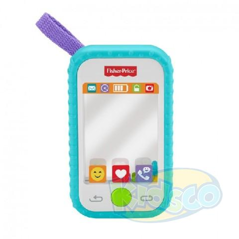 Fisher Price Zornaitoare Smartphone