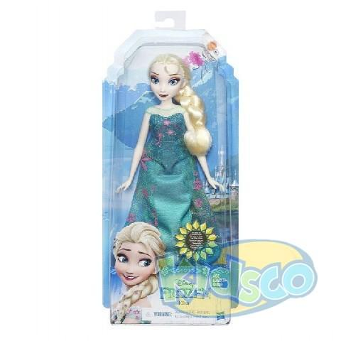 FRZ FROZEN FASHION DOLL AST W1 16