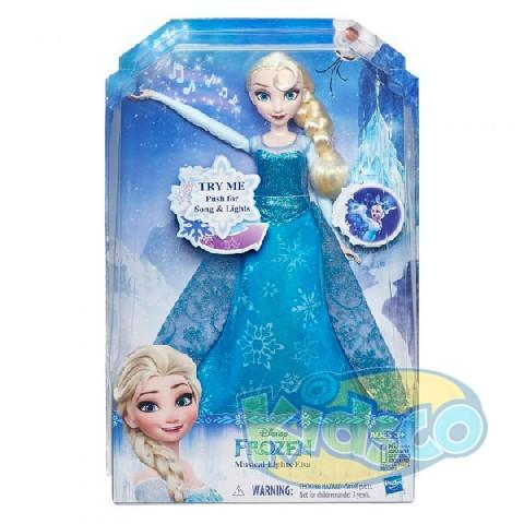 FRZ MUSICAL LIGHTS ELSA