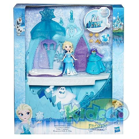 FRZ SMALL DOLL STORY PACK AST W1 17