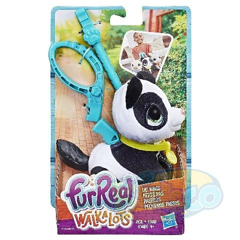 FurReal Friends Panda Interactiva