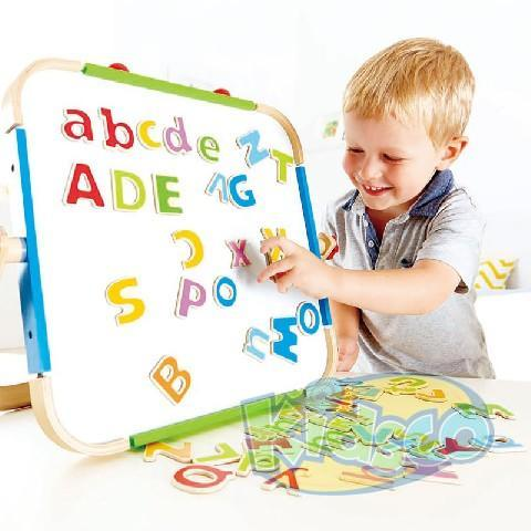 HAPE-ABC MAGNETIC LETTERS