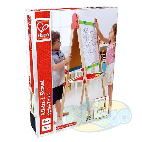 HAPE-ALL-IN-1 EASEL
