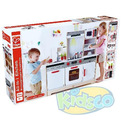 HAPE-ALL-IN-1 KITCHEN