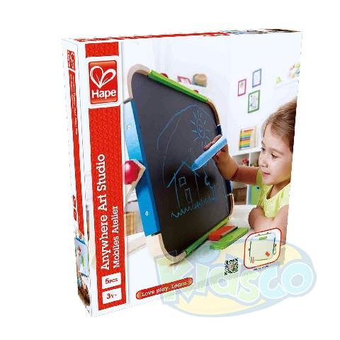 HAPE-ANYWHERE ART STUDIO