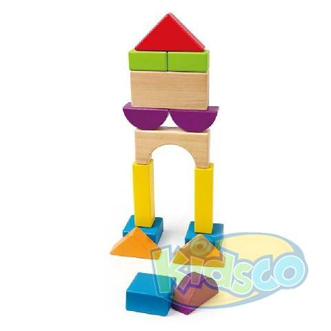 HAPE-CITY PLANNER BLOCKS