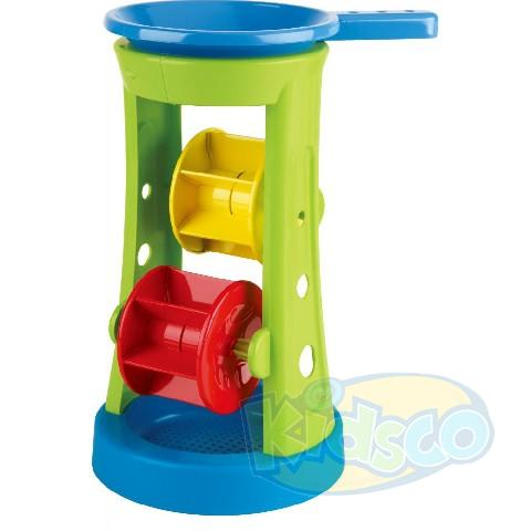 HAPE-DOUBLE SAND AND WATER WHE