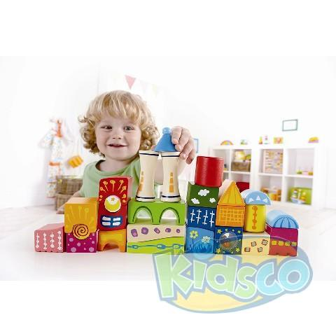 HAPE-FANTASIA BLOCKS CASTLE