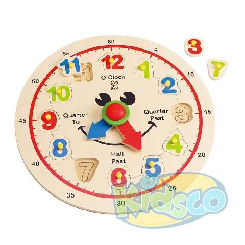 HAPE-HAPPY HOUR CLOCK