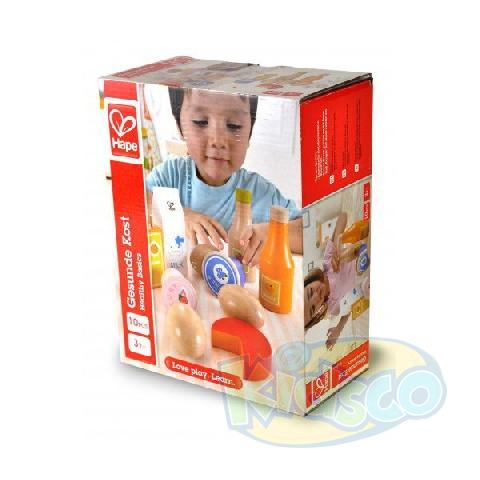 HAPE-HEALTHY BASICS