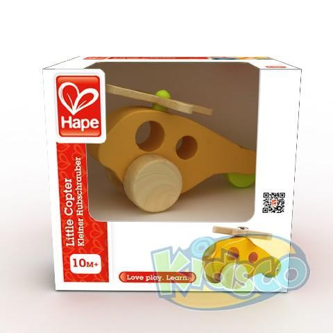 HAPE-LITTLE COPTER