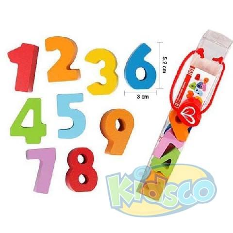 HAPE-NUMBERS AND COLORS