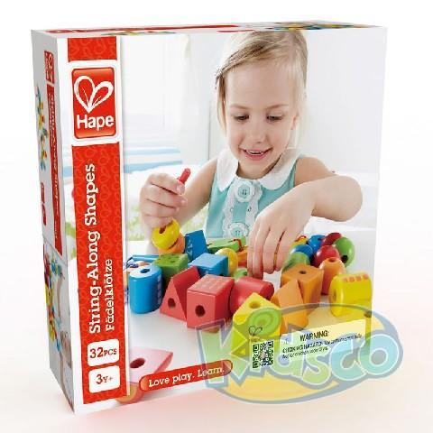 HAPE-RAINBOW LAING SHAPES