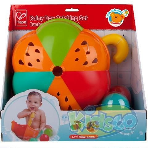 HAPE-RAINY DAY CATCHING SET