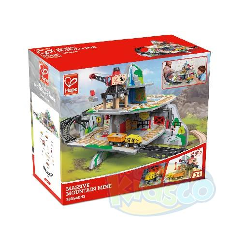 HAPE-SMALL MOUNTAIN MINE