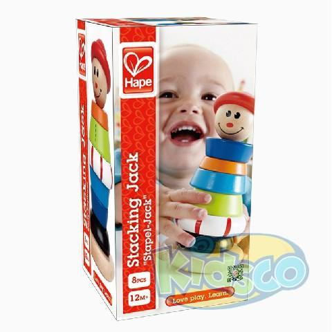 HAPE-STACKING JACK