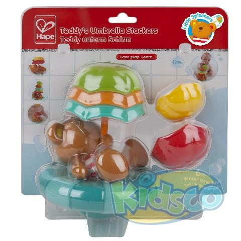 HAPE-TEDDY`S UMBRELLA STACKERS