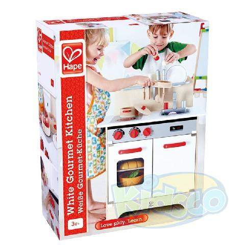 HAPE-WHITE GOURMET KITCHEN
