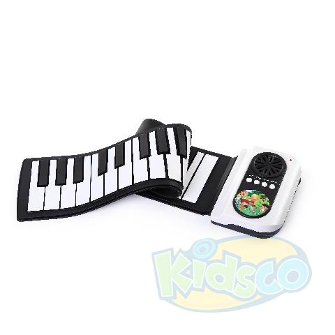 HELMET Roll up Piano 37 keys