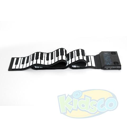 HELMET Roll up Piano 88 keys