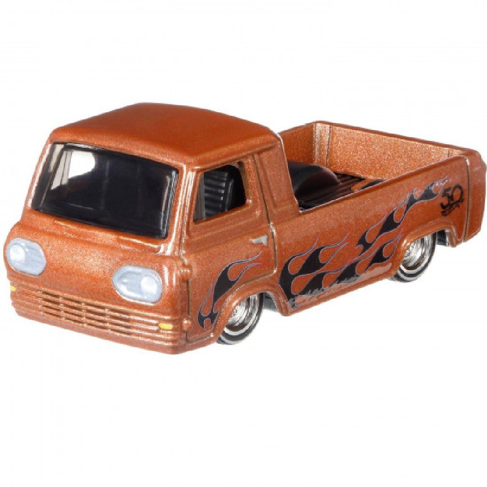 "Hot Wheels ""50th Anniversary"" ast"