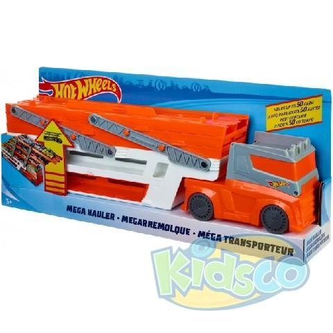 Hot Wheels Transportator