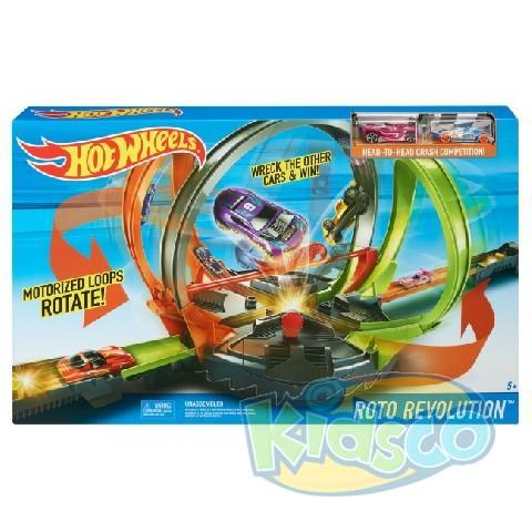 HW Roto Revolution Track Set