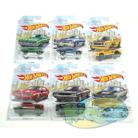 "Masina Hot Wheels  ""Tema Auto"""