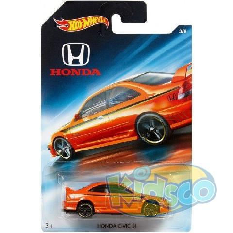 HW Themed Car - Honda