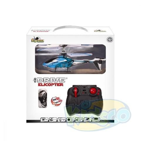 iDrive - Elicopter 3 canale