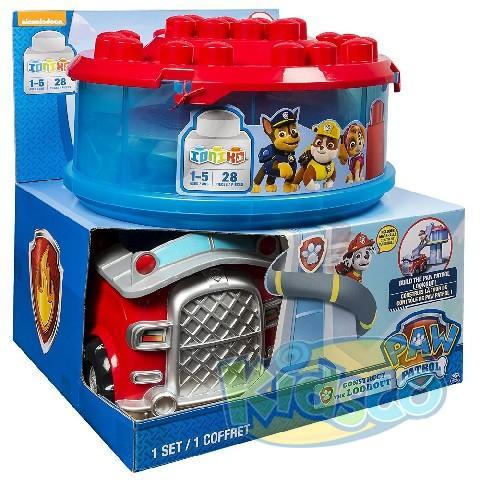 IPP BST PAW PATROL TOWER EML 1PK