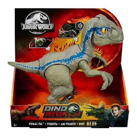 Jurassic World Figurina Interactiva
