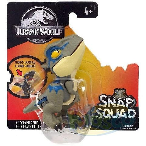 Jurassic World Mini Figurina ast