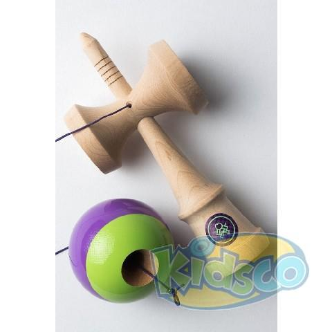 Kendama Prime Pro Model Matt Sweets