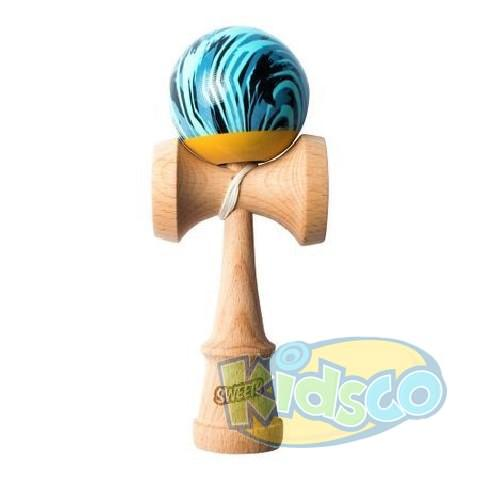 Kendama Sweets Prime Grain Split Maverick