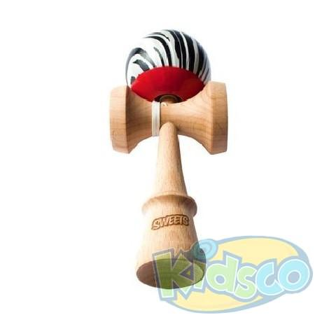 Kendama Sweets Prime Grain Split Raider
