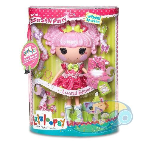 Lalaloopsy Super Silly Party Doll Asst 1 Wave 1