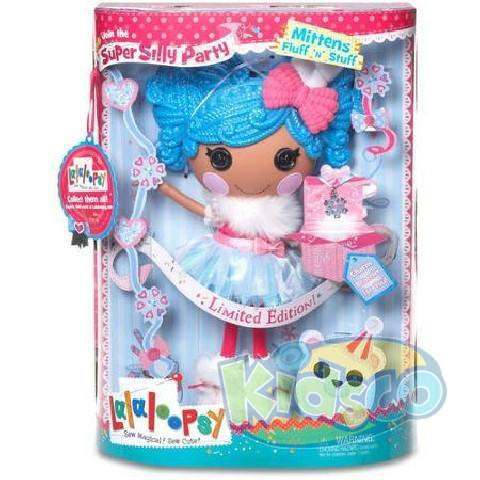 Lalaloopsy Super Silly Party Doll Asst 2 Wave 1