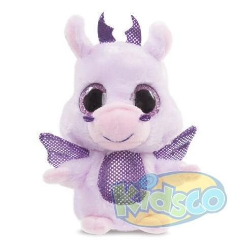 Lavender Dragon Purple 12 cm