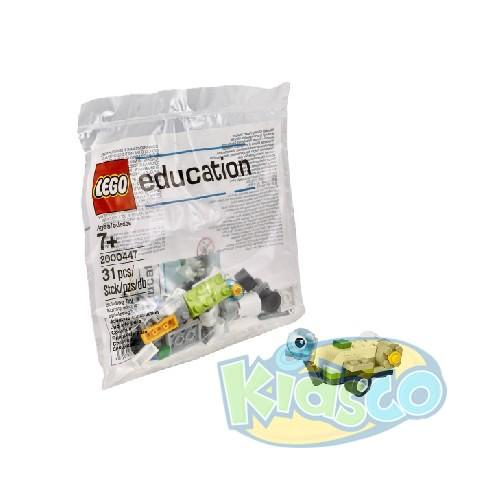 LE Marketing Kit WeDo 2.0 Mascot