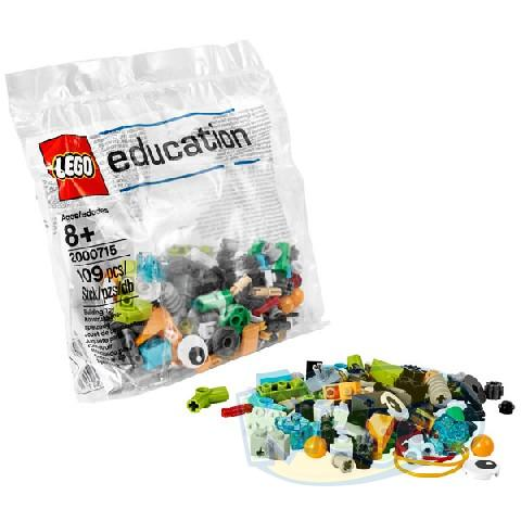 LE replacement Pack LE WeDo 2.0