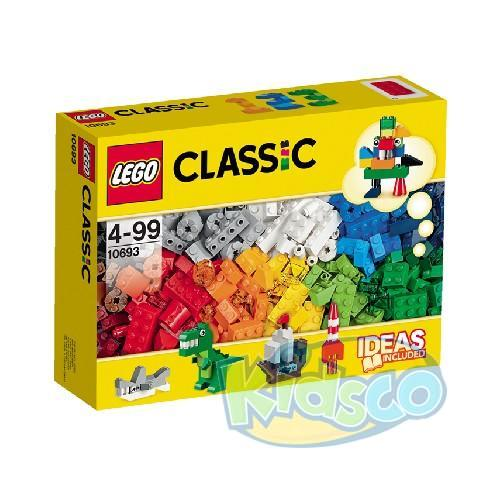LEGO Creative Supplement V29