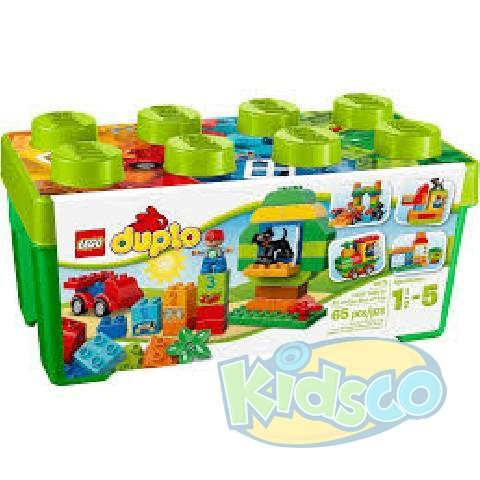 LEGO DUPLO All-in-One-Box-.. V29