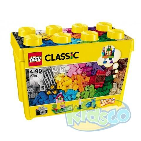 LEGO® Large Creative Brick Box V29