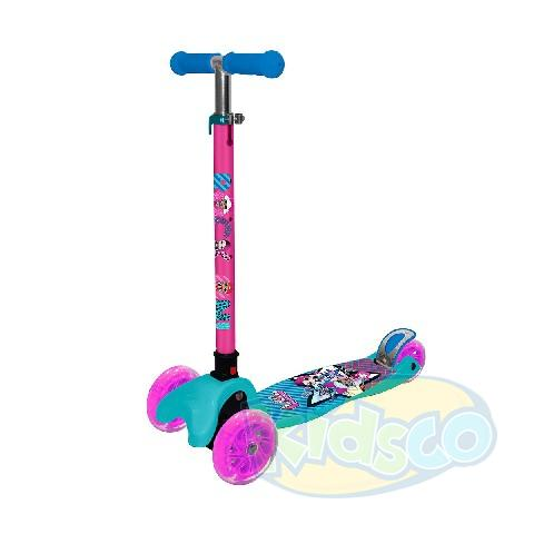 LOL Scooter (<50 kg)