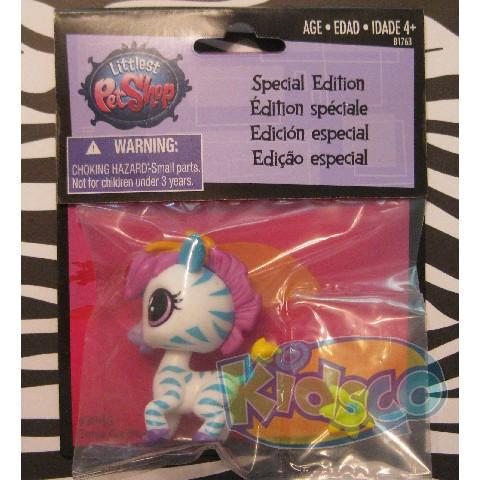 LPS COLLECT AND GET PET